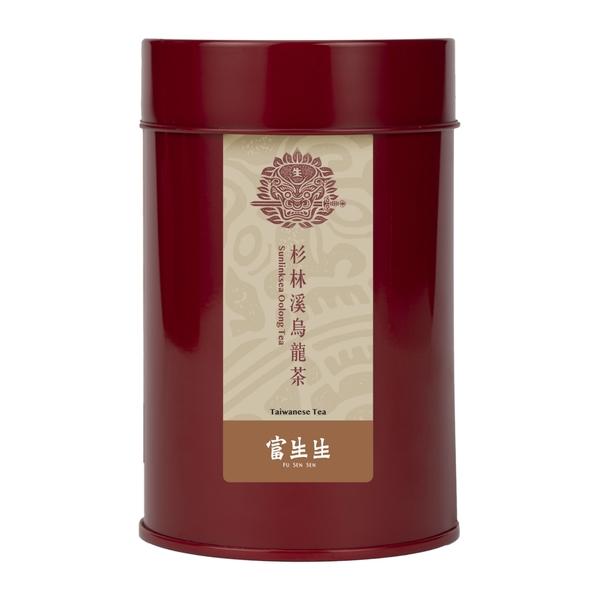 富生生|杉林溪高山烏龍茶 75g