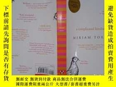 二手書博民逛書店A罕見Complicated Kindness: A Novel(毛邊書)(詳見圖)Y6583 Miriam