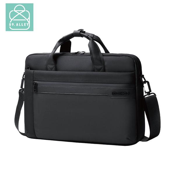 筆電包 防潑水兩用加厚電腦包 可放置15.6吋筆電 89.Alley-HB89461