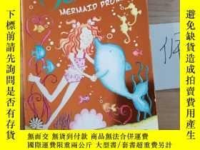 二手書博民逛書店Not罕見Quite a Mermaid: Mermaid PromiseY246207