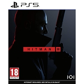 PS5 刺客任務 3 Hitman 3 中文版 實體版 殺手47【預購8月】