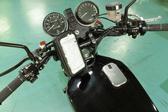 bwsr vino CygnusX garmin G6改裝防水袋固定座摩托車手機座導航架重機車手機架導航座防水包導航支架