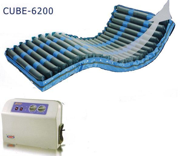 ✿✿✿【福健佳健康生活館】愛恩特CUBE-6200 (三管立管翻身氣墊床)