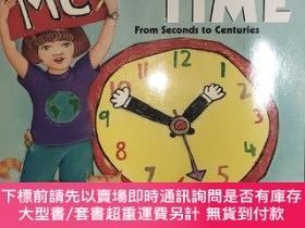 二手書博民逛書店Me罕見Counting Time From Seconds to CenturiesY480169 Joan