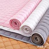 床墊保護墊床褥墊墊背床護墊宿舍軟床墊薄款可水洗 JH1907『夢幻家居』