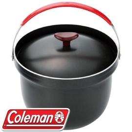 【Coleman 美國 輕鬆煮米鍋】CM-2931/煮米鍋/煮飯鍋/戶外鍋/登山/露營爐具/鍋具