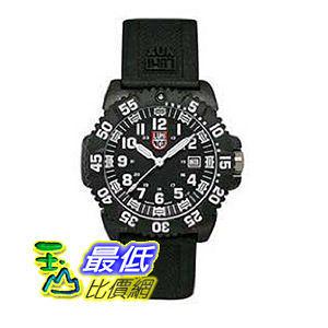 [美國直購 ShopUSA] Luminox Watch - Series 3050 EVO Navy SEAL Colormark $13298