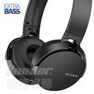 【曜德★送收納盒】SONY MDR-XB650BT 黑色 重低音無線藍芽耳機