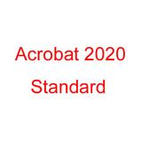 ◤全新品 含稅 免運費◢ Acrobat 2020 Standard 標準盒裝版(永久授權版)