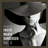 【停看聽音響唱片】【SACD】英格.瑪麗岡德森最精選2