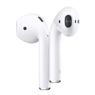 【免運費】Apple AirPods 2019 原廠藍牙耳機【搭配充電盒版】