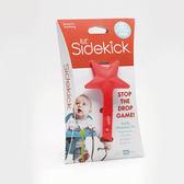 美國 LiL Sidekick 固齒防掉玩具固定帶/固齒器/咬咬 豔陽紅