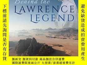 二手書博民逛書店Behind罕見The Lawrence LegendY256260 Philip Walker Oxford