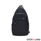OVERLAND - 美式十字軍 - 極簡百搭兩用後背胸包 - 5152