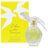 Nina Ricci 比翼雙飛女性淡香水4ml ◆86小舖 ◆