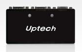 [ 中將3C ]   Uptech 登昌恆VS200 螢幕分配器 VS-200