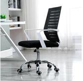 電腦椅  電腦椅家用辦公椅升降轉椅會議職員現代簡約座椅懶人遊戲靠背椅子 居優佳品igo