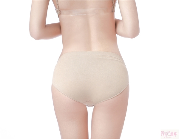 芭蕾舞蹈形體內衣 高胯內褲8C