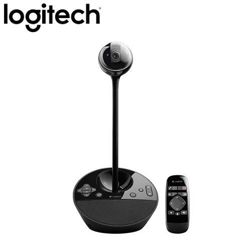 Logitech 羅技 BCC950 視訊會議攝影機