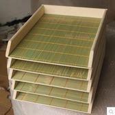 竹木20*25*4.5新竹木質水餃託冷凍收納全館免運【低至85折】