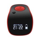 藍芽智慧念佛計數器電子夜光戒指蘋果安卓可用可充電ATF 格蘭小舖