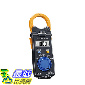 [106玉山最低比價網] HIOKI/日置3280-10F 交流鉗形表 鉗形電流錶