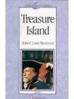 二手書博民逛書店《Treasure Island (Longman Classi