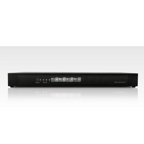 登昌恆 UPMOST HS440R HDMI 矩陣切換器 【下訂前請先詢問貨況】