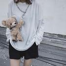 側背包包女少女小挎包卡通可愛毛絨小熊網紅個性側背斜背包錬條 麗人印象 全館免運