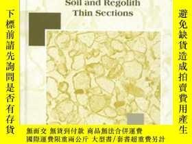 二手書博民逛書店Guidelines罕見For Analysis And Description Of Soil And Rego