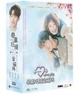 舉重妖精金福珠 DVD 雙語版 (李聖經/南柱赫/景收真/李載允)