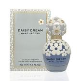Marc Jacobs Daisy Dream 雛菊之夢女性淡香水 50ml