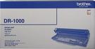 九鎮資訊 Brother DR-1000/1000 原廠感光滾筒 HL-1110//DCP-1510/MFC-1810/MFC-1815