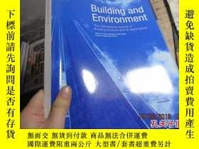 二手書博民逛書店BUILDING罕見AND ENVIRONMENT VOL61