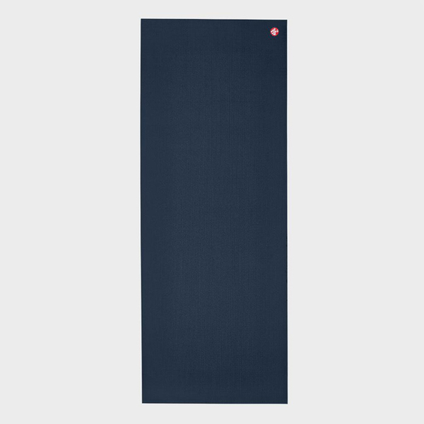 Manduka|PVC瑜珈墊|PRO Mat 6mm - 午夜藍 Midnight