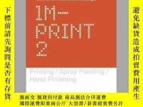 二手書博民逛書店Imprint罕見2Y405706 Wang Sahoqiang ISBN:9788492810925 出版