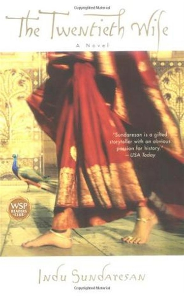 (二手書)Twentieth Wife: A Novel