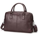【5折超值價】潮流時尚日系簡約方包造型休閒商務側背包