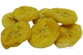 【吉嘉食品】乾燥香蕉脆片 300公克 [#300]{5E06}