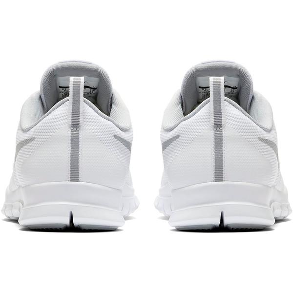 NIKE FLEX ESSENTIAL TR 女鞋 慢跑 訓練 健身 透氣 緩震 白 【運動世界】 924344-100