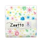 日本zootto今治純棉小方巾-海蜇水母...