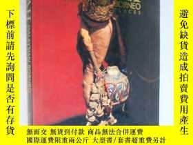 二手書博民逛書店簽名本:SABAH罕見(沙巴): MALAYSIAN BORNE