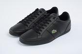 LACOSTE 男鞋 黑色 / 皮質 -NIVOLOR  318 1 P  - 鞋款 ( 36CAM0071-237) 18C