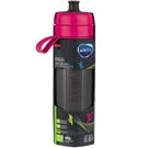 德國 BRITA Fill&Go Active 運動濾水瓶 桃紅色 (內含濾片 1片)