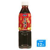 悅氏烏梅汁1000ml*12入/箱【愛買】