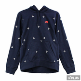 NIKE 男 AS M NK SB ICON PO DIAMOND AOP 連帽T(長) - BV0881451