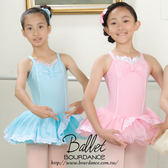 *╮寶琦華Bourdance ╭* 芭蕾舞衣☆兒童芭蕾★花仙子吊帶童紗【BDW12B54
