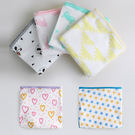 新生兒多功能包巾 印花 包被 被毯 毛毯 包巾 安撫巾 男寶寶 女寶寶 嬰兒 Augelute Baby 61149