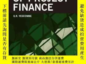 二手書博民逛書店Principles罕見Of Project Finance Second Edition-項目融資原理第二版