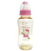★優兒房☆ Hello Kitty PES標準奶瓶 270ml